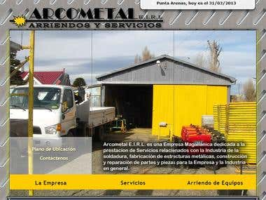 Arcometal Ltda.