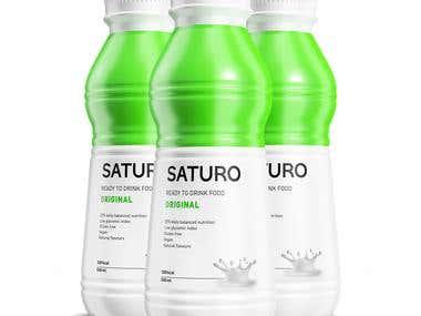 Renderings Saturo Foods