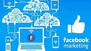 Marketing para Facebook.-