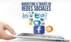 Marketing para Redes Sociales.-