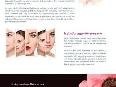 Viswa Plastic Surgery
