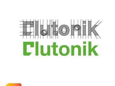 clutonik logo