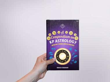 Astrology Book Covers Designs