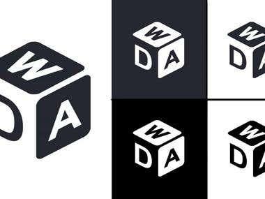 Diseño De Logo Para Web - Logo Design For Web