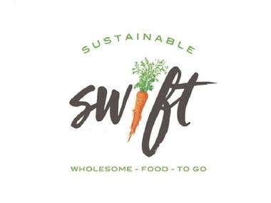 Swift Meals - Food to Go