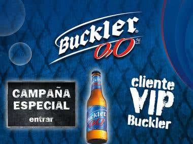 Buckler 0,0