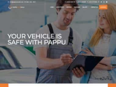 PAPPU CAR WALA
