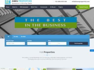 Awan Properties
