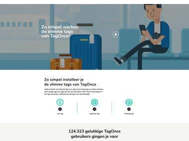 https://tagonce.nl/