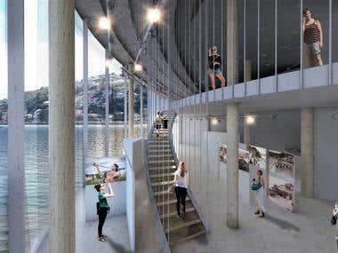 Architecture-Interior Design