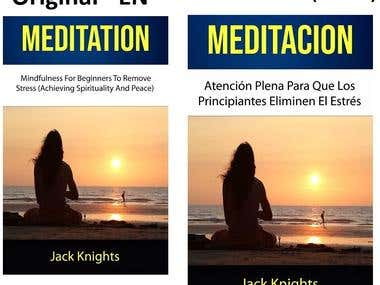 """""""Meditación: Atención Plena Para que los Principiantes..."""""""