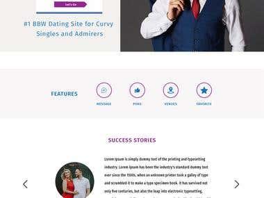Web Page Design