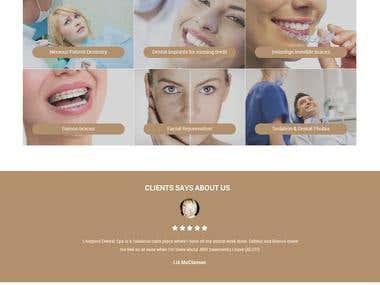 Liverpool Dental Spa