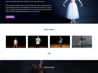 Blue Bell Dance & Drama