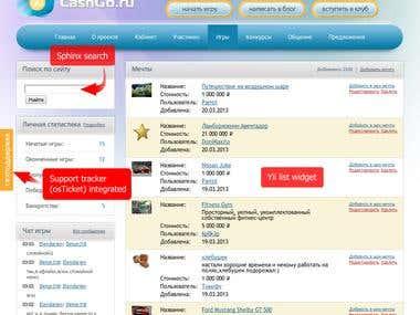 CashGo.ru Game & Social
