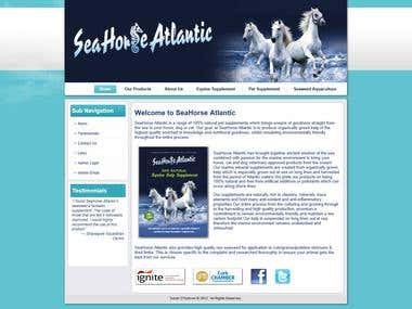 SeaHorseAtlantic.ie