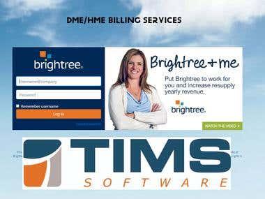 DME/HME Medical Billing