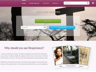 Respectance.com