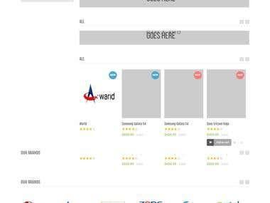 MobileCards.PK | Online Mobile Prepaid Cards Wordpress Store
