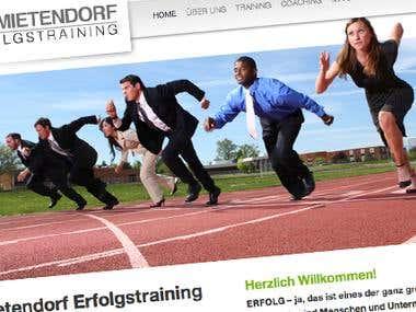 Schmietendorf Erfolgstraining
