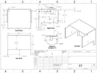 Technical Drawings