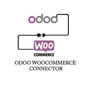 Odoo Woocommerce connector