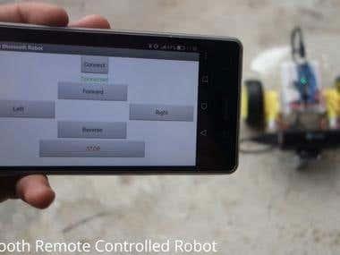 Arduino & BLE & Sensors
