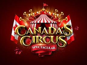 Canadas CIrcus Logo