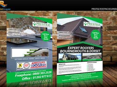 PRESTIGE ROOFING BOURNEMOUTH