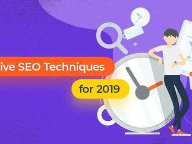 21 Effective Low Effort & High Return SEO Techniques
