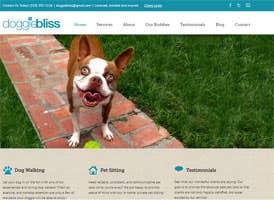 Doggiebliss.net