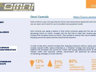 Omni Controls