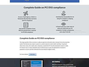 PCI DSS Compliance (English /French) - 2019