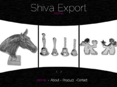 http://shivaexport.co.in