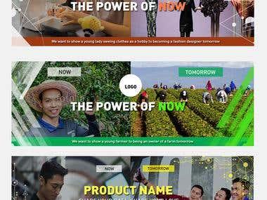 Telco Branding Campaign