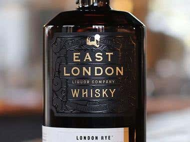 """East London Liquor"""