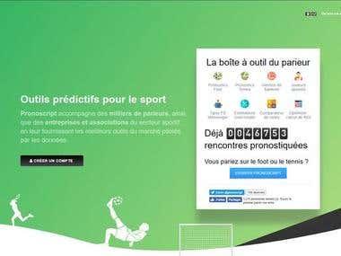 World Sports Betting Site