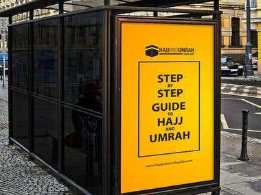 Hajj & Umrah Guide [WordPress]