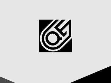 GQE - E-sport Logo