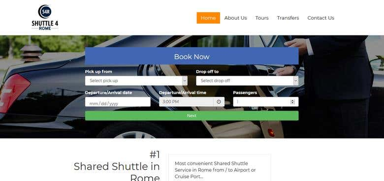 Cab Booking System | Freelancer