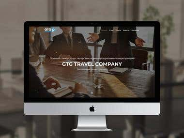 GTG Website Design