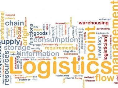 Cargo - logistics