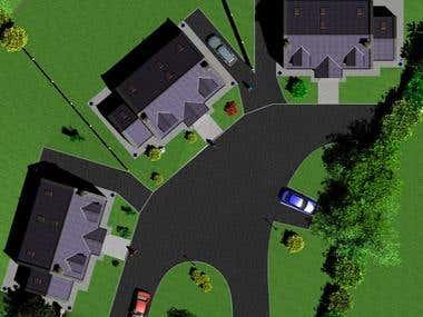 Community Housing Development