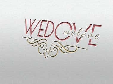 Logo Wedove