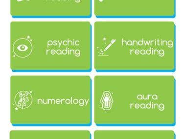 Lineology Psychic Reading for Love & Career