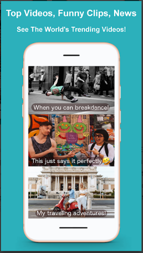 News sharing platform
