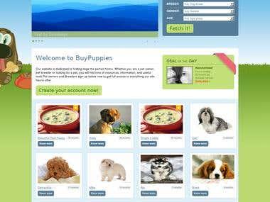Buy Puppies