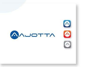 Ajotta Branding Design