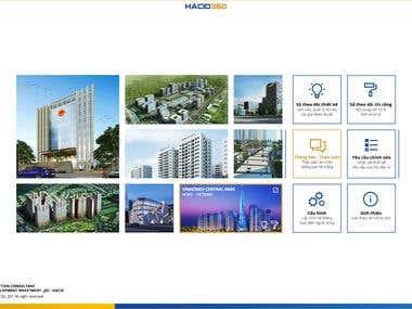 HACID Project Management System