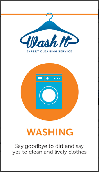 WASHIT MOBILE APP